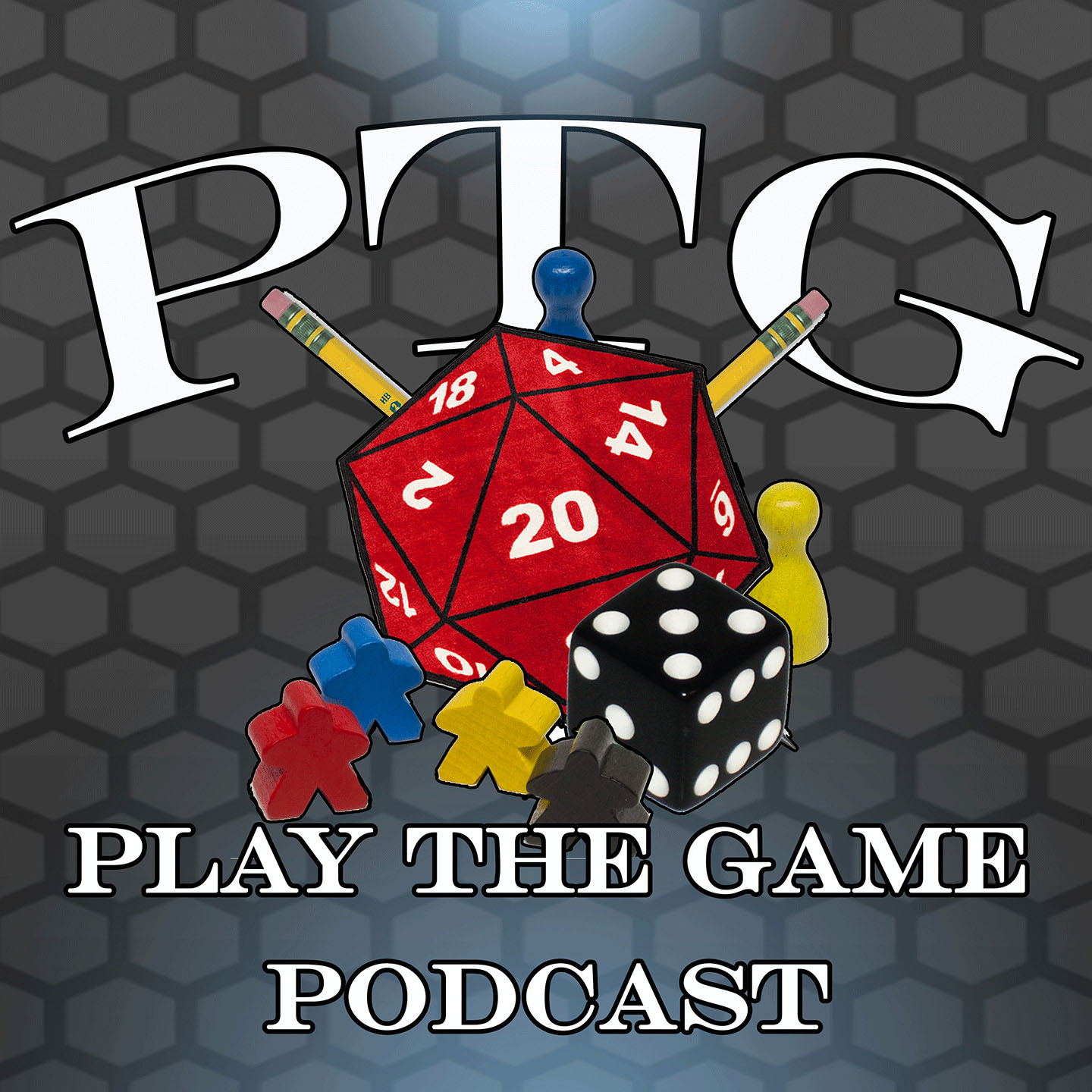 Play The Game Podcast